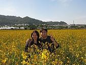 20091213新社花海+百菇莊....ㄏㄏ人比花嬌:調整大小IMG_7290.JPG