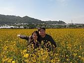 20091213新社花海+百菇莊....ㄏㄏ人比花嬌:調整大小IMG_7292.JPG