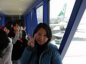 20080404日本關西櫻花滿開遊:抵達名古屋中部國際機場