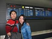 20080404日本關西櫻花滿開遊:名古屋中部國際機場