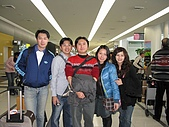 20080404日本關西櫻花滿開遊:機場大廳