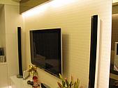 20081226(part1)愛窩大功告成:00-1客廳--電視主牆