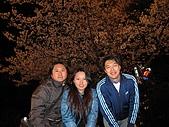 20080404日本關西櫻花滿開遊:晚上溜達時間