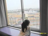 雜記+往事new:大阪環球港酒店 Hotel Universal Port