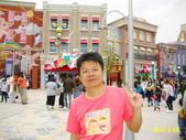 雜記+往事new:日本環球影城