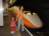 北北基:旅遊美食:台北高鐵車站
