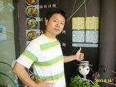 大台南new:台南善化‧康情涼麵