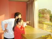 親子+家族new:新竹關西~六福莊斑馬館 - 剛果藍天客房