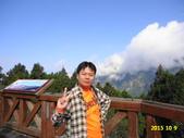 雲嘉嘉new:2015 阿里山森林遊樂區
