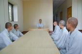 法師生活:25571102法師在聖法寺出坡-001.jpg