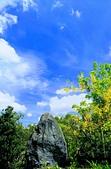 莊嚴聖境:安般禪園鎮山聖石
