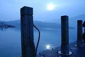 攝影:晨曦浮岸景色