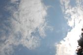 靜心淨心:天空
