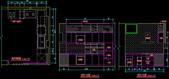 廚房櫥櫃/系統櫥櫃專案訂製:廚房規劃圖