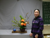100年金門社大秋季中華花藝班第五堂課:P1420025 (800x600).jpg
