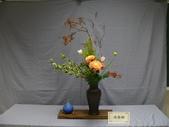 100年金門社大秋季中華花藝班第五堂課:P1420039 (800x600).jpg