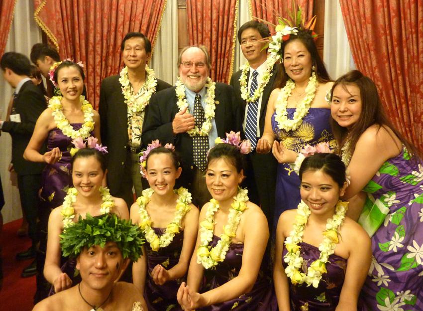 呼拉舞-夏威夷州長訪台:P1150811.jpg