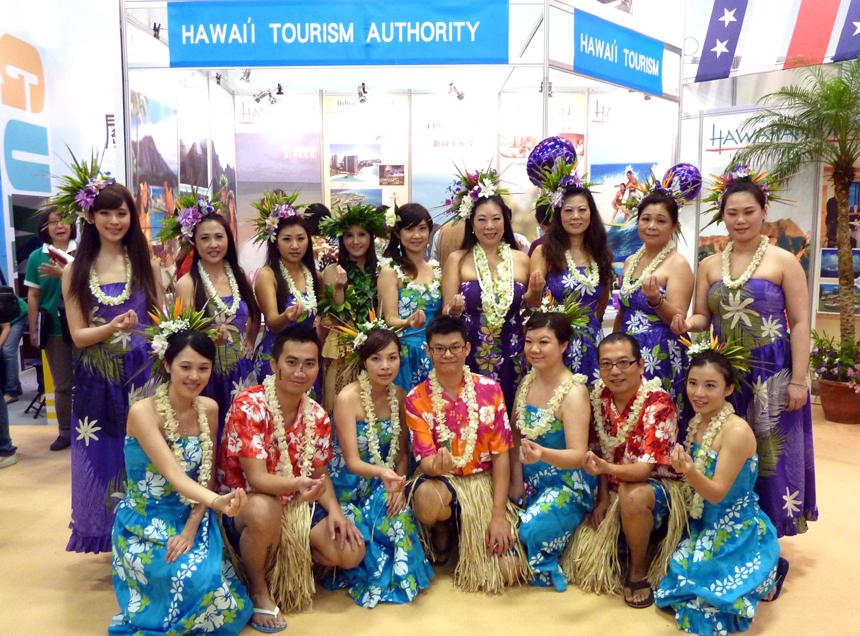 2011-台北國際旅展-夏威夷舞(呼拉草裙舞):P1100850.jpg