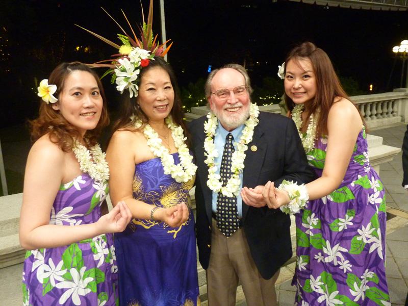 呼拉舞-夏威夷州長訪台:P1150841.jpg