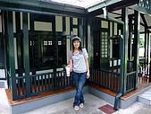 有認真的曼谷遊~DAY 4 5 6 :皇子皇女的遊戲房~ 仔細看會發現 門窗都小了一號呢!