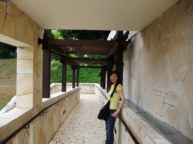 嶄新銳變的新加坡二度遊:這張的Rae很正喔~~