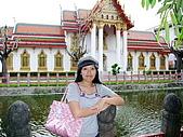 有認真的曼谷遊~DAY 4 5 6 :晴天模式下多拍幾張 (好像太亮了點...)