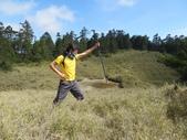 190406~閂山之我的第八座百岳:鐵砧山上有鄭成功插劍禱泉 閂山上有柏青哥插杖搗亂