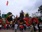 擁擠又吵雜的河內遊:Ly Thai To: 1009~1028年間的越南國王