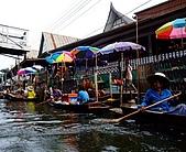 有認真的曼谷遊~DAY 4 5 6 :進入市集區~ 超乎我想像的熱鬧