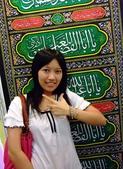 台北國際旅展 ITF 2007 2009:印度館留下回憶~ 沒想到隔年還真的跑去印度玩呢!!