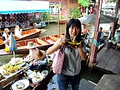 有認真的曼谷遊~DAY 4 5 6 :泰式腸粉~ 味道當然是普普而已