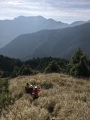 190406~閂山之我的第八座百岳:在濃厚的芒草堆裡穿梭 是走百岳最美的風景之一