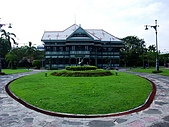 有認真的曼谷遊~DAY 4 5 6 :柚木皇宮旁的皇室住所