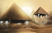 :ancient-aliens-pyramid-hd-wallpa