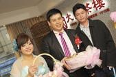 2012年末喜宴三連發之二~阿芳堂姊婚宴:喜宴連環炸_895.jpg