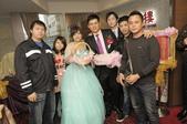 2012年末喜宴三連發之二~阿芳堂姊婚宴:喜宴連環炸_890.jpg