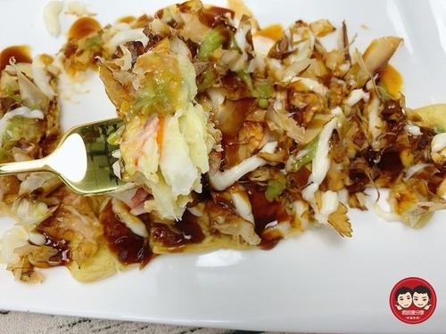 蝦仁蟹肉鯛魚燒~雙盤熱壓機食譜-婚姻經營