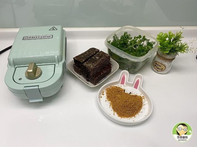 花生米血糕:yogurt_img_21040947.JPG
