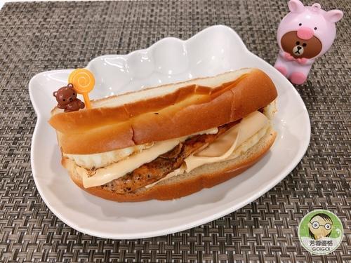 香嫩雞柳起司蛋堡~氣炸鍋料理