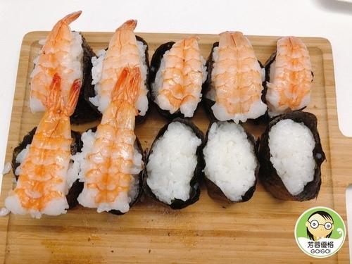 DIY自製壽司~在家也能輕鬆享用美味壽司!-婚姻經營