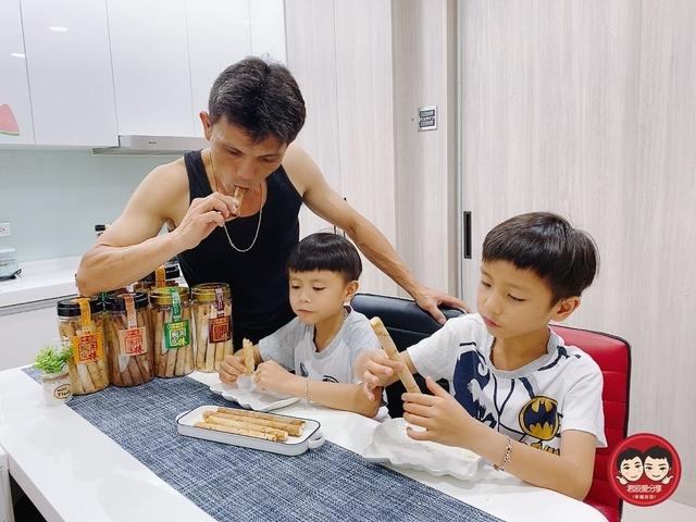 中裕脆皮蛋捲:jun&chen_img_21040134.JPG