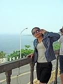 2008年四月的小琉球之旅:小琉球~蛤板灣上方的涼亭