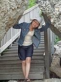 2008年四月的小琉球之旅:小琉球~旭日涼亭下方海灘