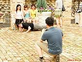 98.06.20 新社莊園:可憐的阿鳴...