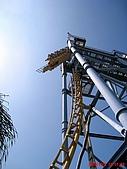97.10.04 月眉探索樂園:在上面的我們,正準備接軌了~~