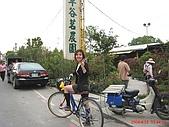 98.04.25 清境 & 彰化一日遊:田尾公路花園騎腳踏車
