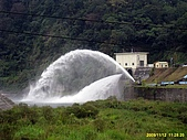 98.11.12 vilavilla 山居印象農莊:在放水囉!!