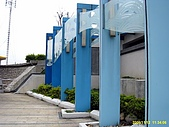 98.11.12 vilavilla 山居印象農莊:鯉魚潭水庫風景-1