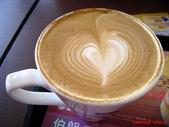98.12.26 北海岸 & 宜蘭一日遊:卡布奇諾咖啡