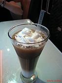 98.07.04 加州風洋食館:拿鐵冰咖啡